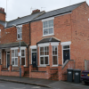 Extension and conversion into 4 apartments in Rugby