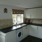 Kitchen at Rugby Road, Rugby