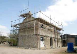 barn conversion listed buildings