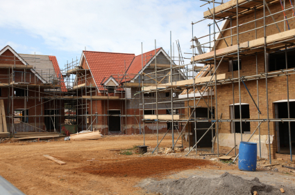Ge construction new build homes builders in rugby for Homes to build on acreage